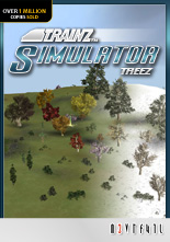 Trainz Simulator: Treez