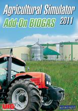 Agricultural Simulator 2011 Biogas