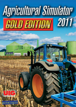 Agricultural Simulator 2011 Gold Edition