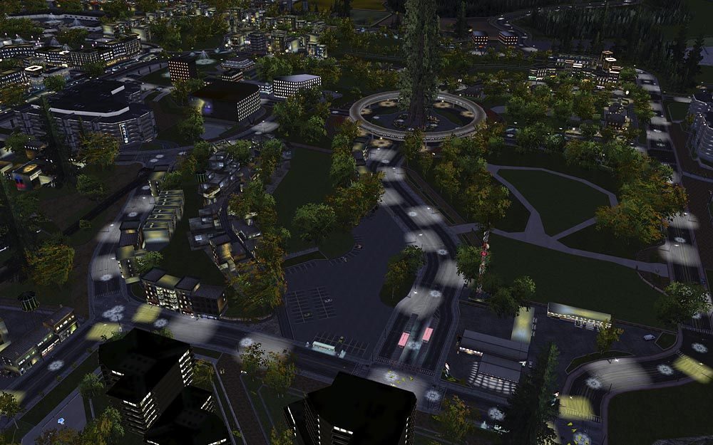 Classic Cabon City Screenshot 23