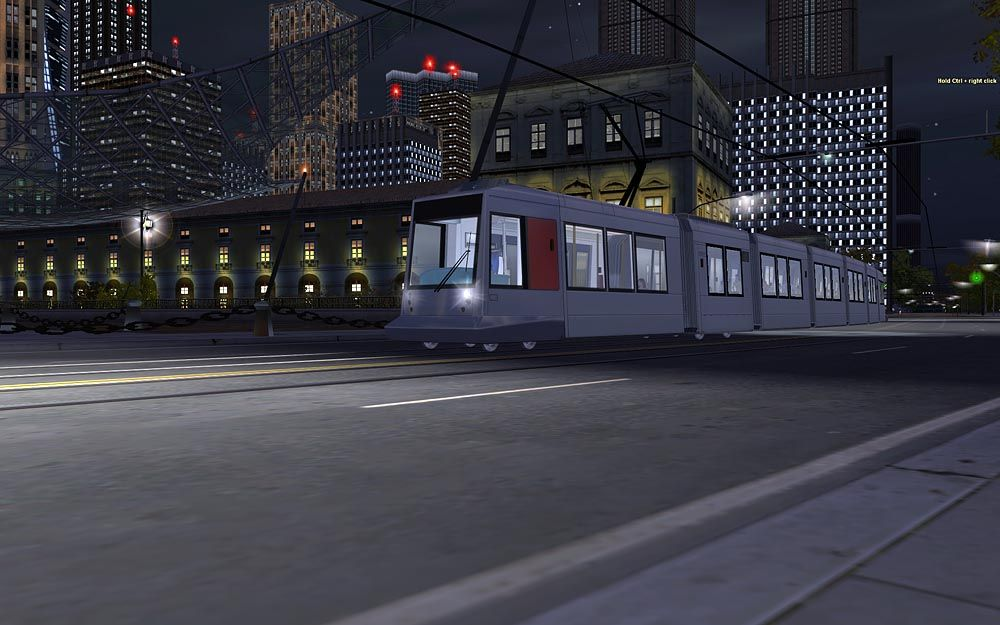 Classic Cabon City Screenshot 28