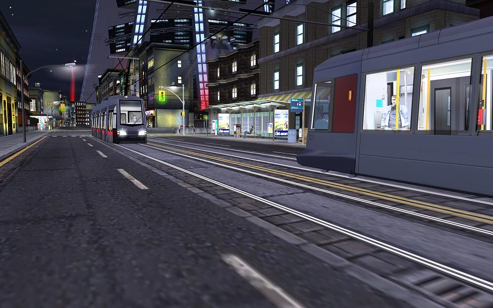 Classic Cabon City Screenshot 31