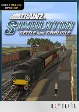Trainz Simulator: Settle and Carlisle