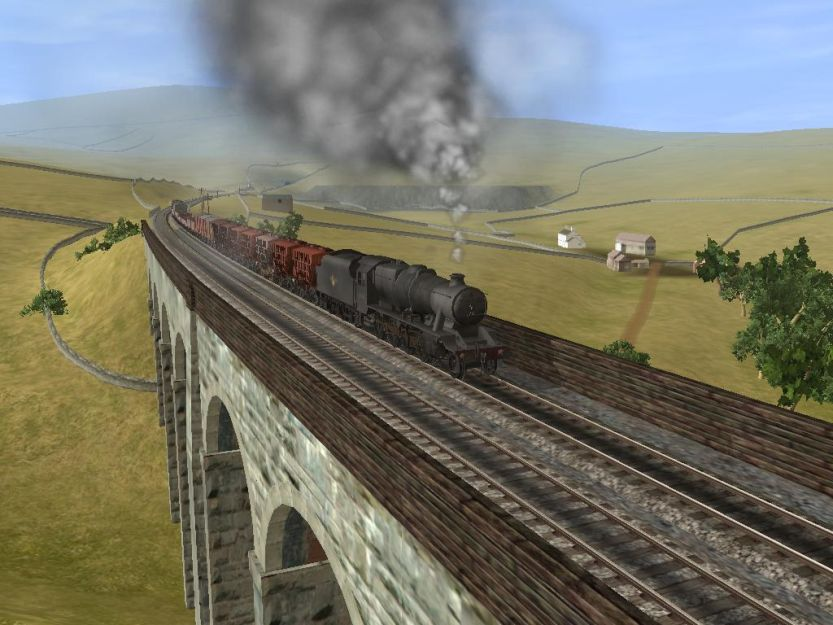 Settle and Carlisle Screenshot 11