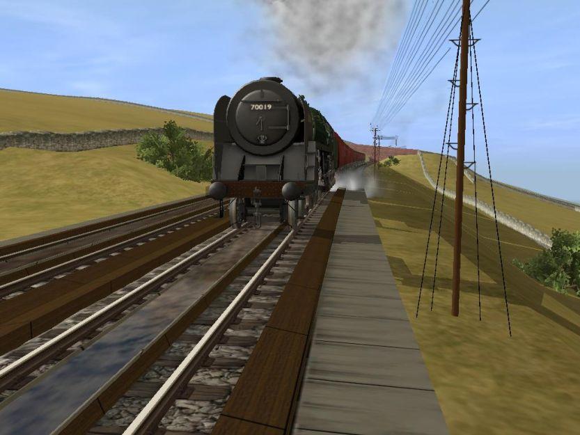 Settle and Carlisle Screenshot 13