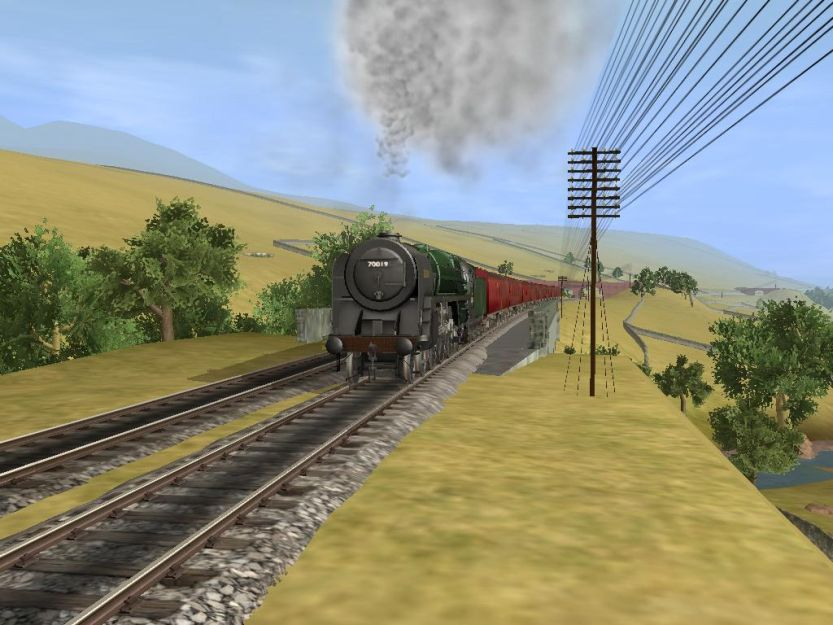 Settle and Carlisle Screenshot 9