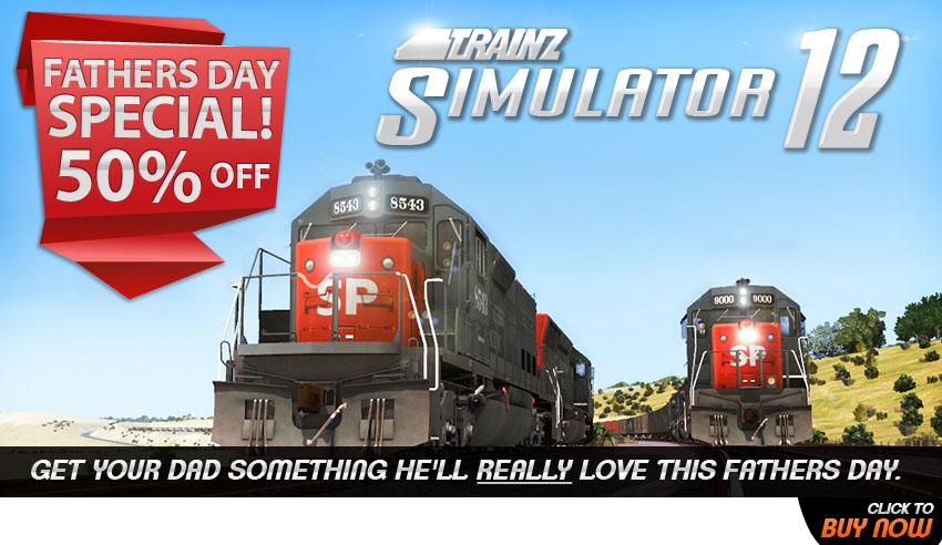 trainz simulator 12  full version