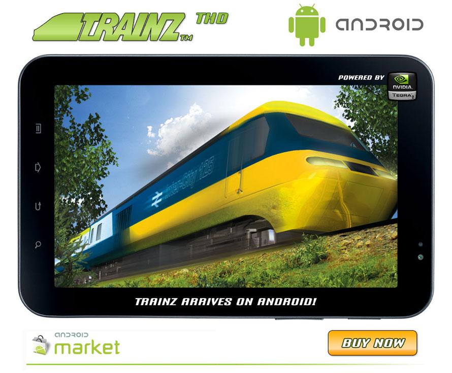 Trainz Newsletter